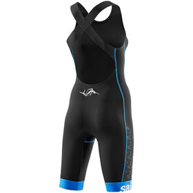 sailfish Pro Trisuit Women black/blue